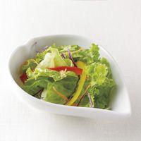 サラダセット +¥130