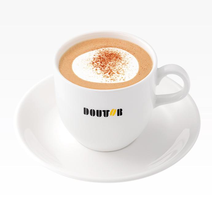 ロイヤル ミルク ティー カフェ イン